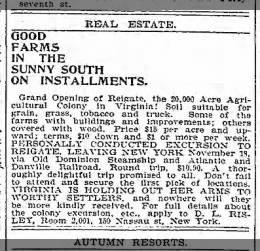 The Brooklyn Daily Eagle, Brooklyn, NY Nov 10, 1896  Page 11