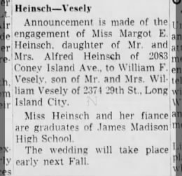 The Brooklyn Daily Eagle (Brooklyn, NY) 27 Nov 1945