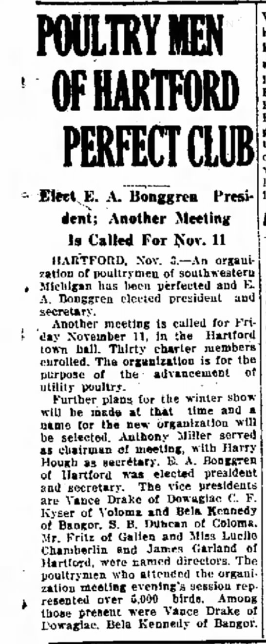 News-Palladium (Benton Harbor) 3 NOV 1927