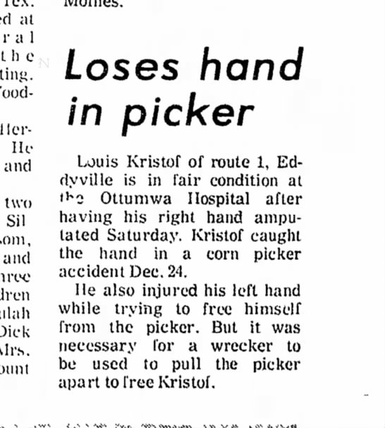 28 Dec 1970, Montoe County News (Albia, Iowa)