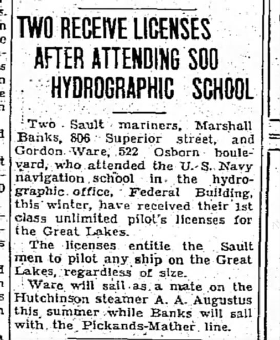 the evening news_sault ste. marie, mi_09March1937_pg3