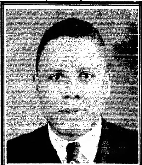 picture of George R. Betters
