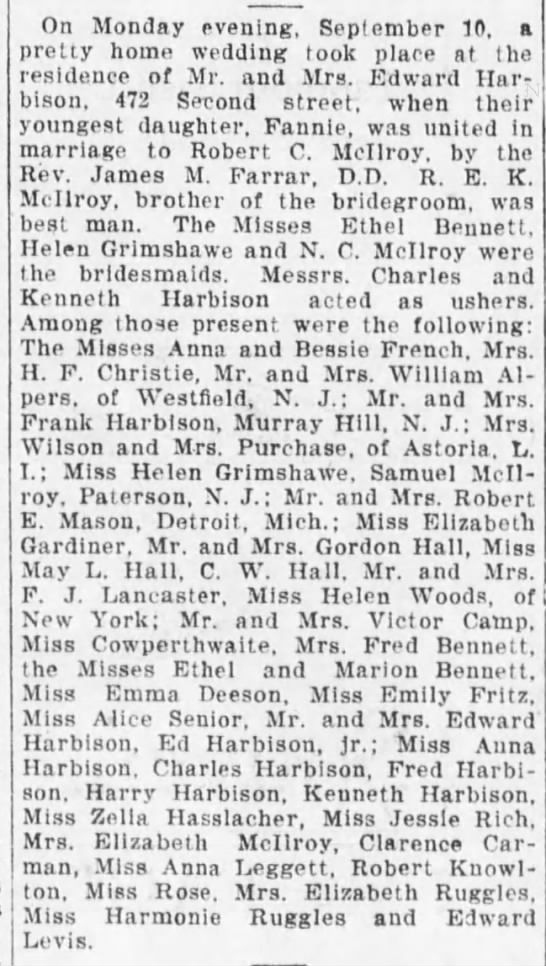 The Brooklyn Daily Eagle (Brooklyn, New York) - Sunday, 16 Sep 1906 p 60