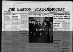 The Star-Democrat