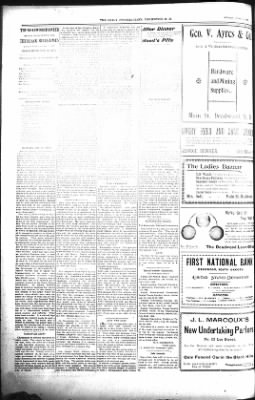 The Daily Deadwood Pioneer-Times from Deadwood, South Dakota on June 10, 1900 · Page 2