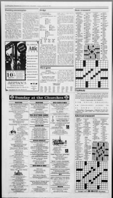 The Cincinnati Enquirer from Cincinnati, Ohio on October 26, 1991 · Page 30