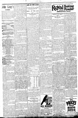 Logansport Pharos-Tribune from Logansport, Indiana on September 11, 1896 · Page 4