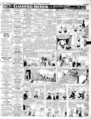 The Courier News from Blytheville, Arkansas on September 22, 1934 · Page 7