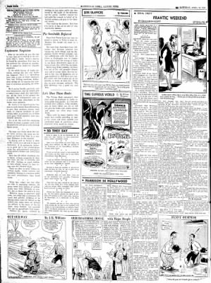 The Courier News from Blytheville, Arkansas on April 18, 1942 · Page 4