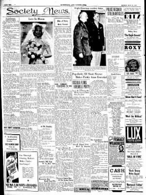 The Courier News from Blytheville, Arkansas on May 18, 1942 · Page 1