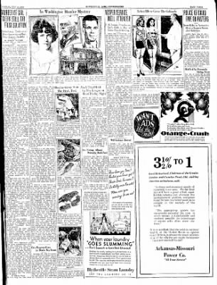 The Courier News from Blytheville, Arkansas on July 21, 1930 · Page 2