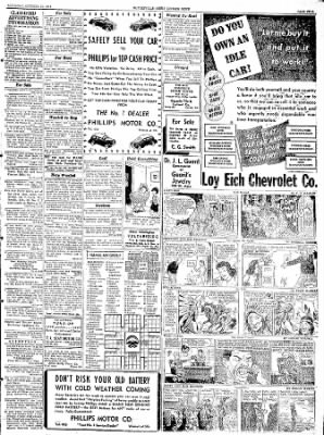 The Courier News from Blytheville, Arkansas on October 21, 1944 · Page 5