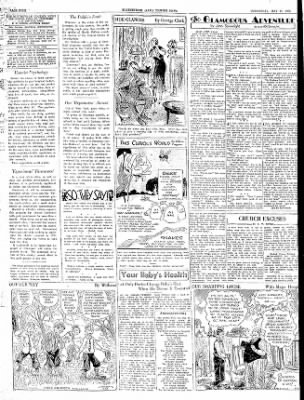 The Courier News from Blytheville, Arkansas on May 27, 1936 · Page 4