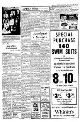 The Courier News from Blytheville, Arkansas on April 26, 1966 · Page 3