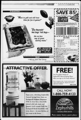 The Palm Beach Post from West Palm Beach, Florida on September 12, 1999 · Page 542