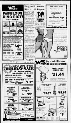 The Palm Beach Post from West Palm Beach, Florida on December 8, 1976 · Page 26