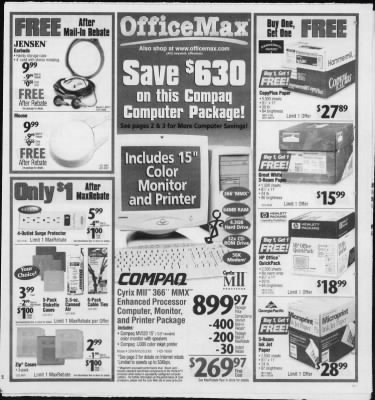 The Palm Beach Post from West Palm Beach, Florida on September 12, 1999 · Page 757