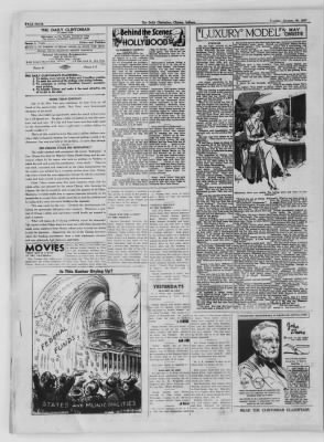 The Daily Clintonian from Clinton, Indiana on January 19, 1937 · Page 4