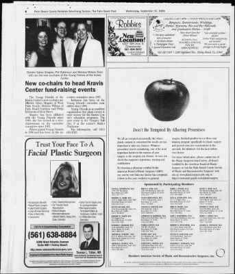 The Palm Beach Post from West Palm Beach, Florida on September 15, 1999 · Page 76
