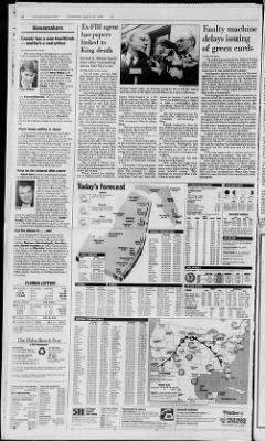 The Palm Beach Post from West Palm Beach, Florida on March 25, 1998 · Page 69