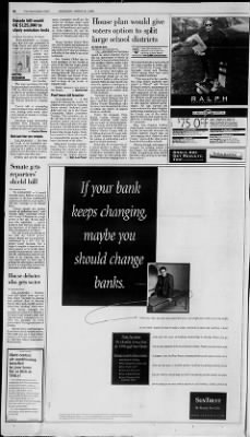 The Palm Beach Post from West Palm Beach, Florida on March 25, 1998 · Page 6