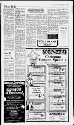The Palm Beach Post from West Palm Beach, Florida on December 12, 1976 · Page 64