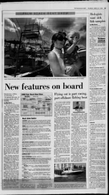 The Palm Beach Post from West Palm Beach, Florida on March 26, 1998 · Page 37