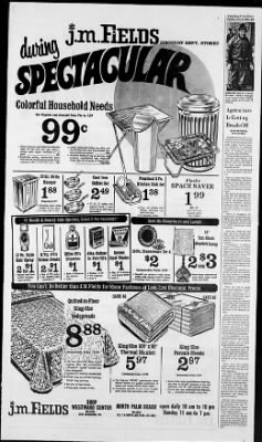 The Palm Beach Post from West Palm Beach, Florida on November 3, 1968 · Page 88