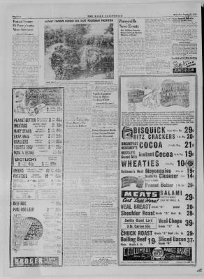 The Daily Clintonian from Clinton, Indiana on August 31, 1944 · Page 2