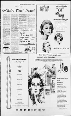 The Palm Beach Post from West Palm Beach, Florida on November 10, 1968 · Page 33