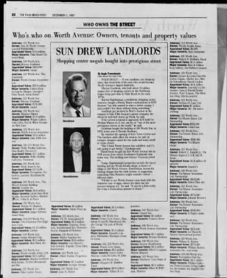 The Palm Beach Post from West Palm Beach, Florida on December 1, 1997 · Page 68