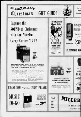 The Palm Beach Post from West Palm Beach, Florida on November 13, 1968 · Page 50