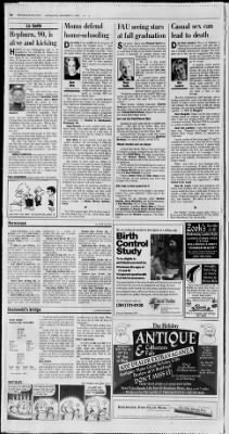 The Palm Beach Post from West Palm Beach, Florida on December 3, 1997 · Page 85