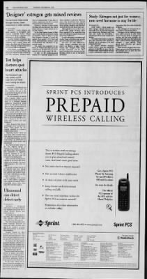 The Palm Beach Post from West Palm Beach, Florida on December 4, 1997 · Page 163