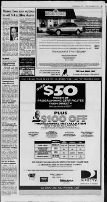 The Palm Beach Post from West Palm Beach, Florida on December 5, 1997 · Page 47