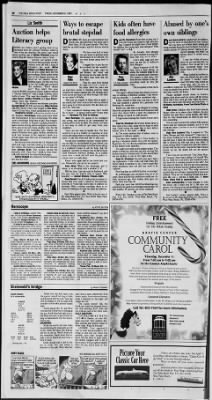 The Palm Beach Post from West Palm Beach, Florida on December 5, 1997 · Page 69