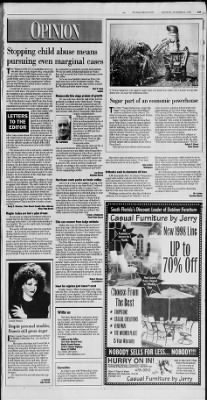 The Palm Beach Post from West Palm Beach, Florida on December 6, 1997 · Page 124