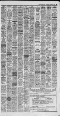 The Palm Beach Post from West Palm Beach, Florida on December 6, 1997 · Page 67