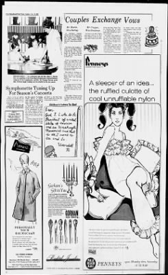 The Palm Beach Post from West Palm Beach, Florida on November 24, 1968 · Page 42
