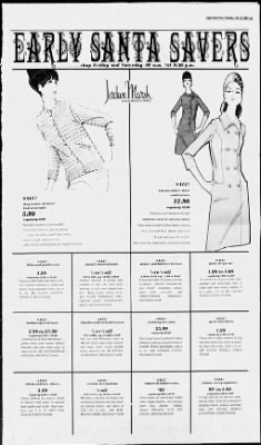 The Palm Beach Post from West Palm Beach, Florida on November 28, 1968 · Page 11