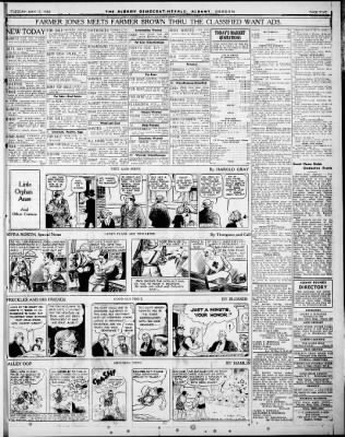 Albany Democrat-Herald from Albany, Oregon on May 12, 1936 · Page 5