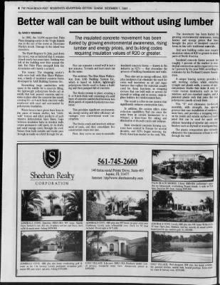The Palm Beach Post from West Palm Beach, Florida on December 7, 1997 · Page 349