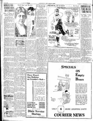 The Courier News from Blytheville, Arkansas on December 18, 1930 · Page 6