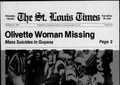 The St. Louis Times