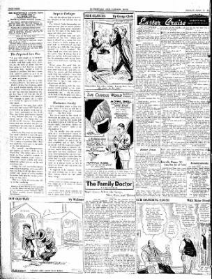 The Courier News from Blytheville, Arkansas on April 11, 1938 · Page 4