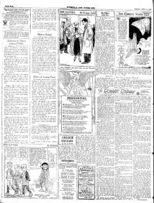 The Courier News from Blytheville, Arkansas on April 6, 1934 · Page 4