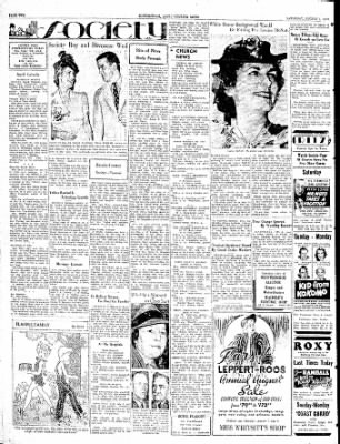 The Courier News from Blytheville, Arkansas on August 5, 1939 · Page 2