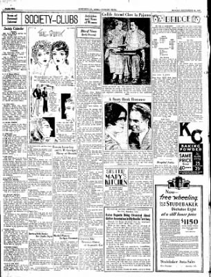 The Courier News from Blytheville, Arkansas on September 22, 1930 · Page 2