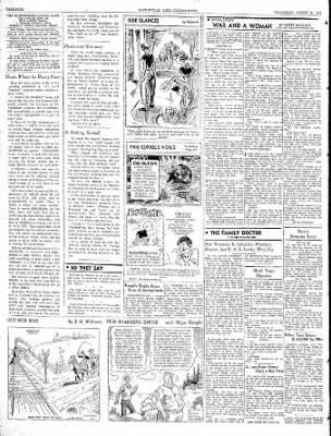 The Courier News from Blytheville, Arkansas on August 16, 1939 · Page 4