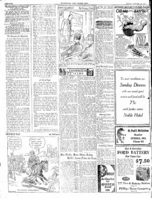 The Courier News from Blytheville, Arkansas on January 16, 1931 · Page 4